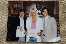 Motley Crue Vince Neil Original 1985 Personal Photograph After Alcohol Program