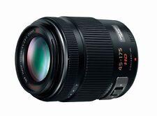 Panasonic Lumix G X Vario PZ 45-175mm F4-5.6 O.I.S. H-PS45175 Black Lens New