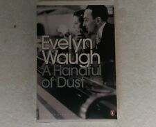A Handful of Dust (Penguin Modern Classics), Evelyn Waugh, Paperback Book The