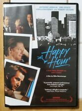 Happy Hour (DVD) Eric Stoltz, Anthony Lapaglia
