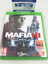MAFIA III, XBOX ONE PAL FR