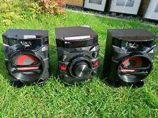 LG CM4360 Stereoanlage Bluetooth, CD, USB 230 W