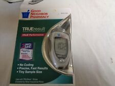 Good Family Pharmacy Blood Glucose Montering System---True Performance