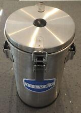 Dilvac DEWAR pallone e container. azoto liquido Storage. condizioni eccezionali.