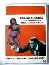 Dvd La Signora nel cemento - edizione slipcase Studio classics 1968 Usato