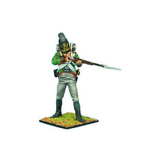 NAP0439 Bavarian Fus. Std. Firing - 6th Light Battalion La Roche by First Legion