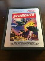 Atari 2600 Stargate 1987 Game
