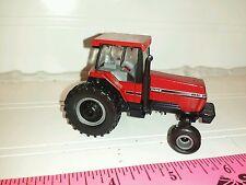 1/64 ERTL custom case ih 8940 tractor single rear 2wd front rims farm toy