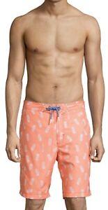 NWT Tommy Bahama Printed Swim Shorts Size XL