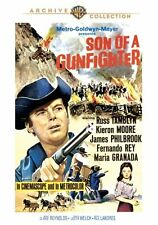 Son of a Gunfighter DVD (1965) - Russ Tamblyn, Kieron Moore, James Philbrook