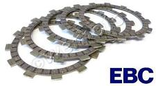 SET  DISCHI FRIZIONE EBC SUZUKI  DR 200 SEP/SER/SES/SEY Djebel (SH42A)  93-00
