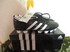 New Nib Adidas Adinova Trx Fg Boys Leather Soccer Cleats Boots Sz Us 6 6.5 Youth