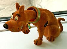 Large Nodding Scooby Doo BIN Sealed Dog Bobble Head Disney Nodder Mint Condion