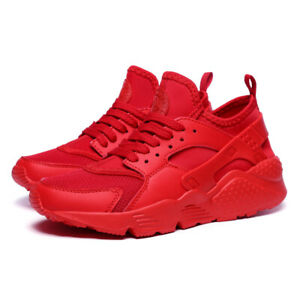 Men's Trainers Shoes Sports Running Casual Jogging Athletic Tennis Sneakers Gym