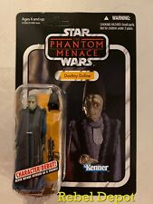 New listing Star Wars The Vintage Collection Daultay Dofine 3.75� Figure Vc82 New Unpunched