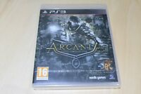 New Arcania The Complete Tale UK Pal PS3 Playstation 3 Factory Sealed