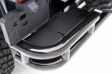 Smittybilt Rear Tubular Bumper Frame Cover 2007-2016 Jeep Wrangler JK JB48CRT