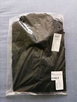 Only & Sons Men's Black Long Sleeved Shirt Size XL New With Tags