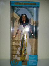 Barbie Collector Edition - Doll of the world Princess of the Nile 53369 NRFB