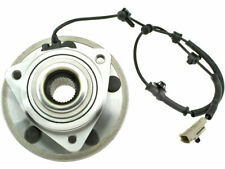 For 2006-2010 Jeep Commander Wheel Hub Assembly Front 89946GJ 2007 2008 2009