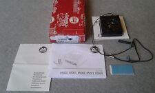 LGB American Steam Sound Unit #65001 ~ TS