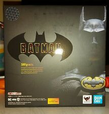 Bandai S.H.Figuarts Batman 1989 Michael Keaton