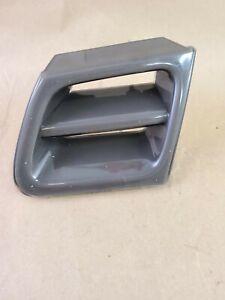 1992 - 1996 OEM Honda Prelude Left Driver Side Bumper Nose Grille Air Vent