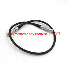 Nucleus-M Tilta Motor Wireless Follow Focus Lens Control Cable,0B 7pin to 7pin