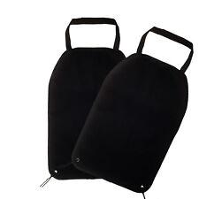 🚘 2 x Rückenlehnenschutz Rücksitz Schoner Rückenlehnenschoner Schutz Rücksitz