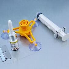 Auto Glas Reparieren combination-Windschutzscheiben-Reparatur-Kits DIY