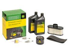 John Deere Wartungskit für Kundendienst X305R, X300R, X300, X320 und X534 (LG265)