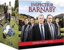 Inspecteur Barnaby - Saisons 1 à 18 - NEUF