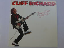 Cliff Richard ‎– Rock 'N' Roll Juvenile LP, Aus, MINT