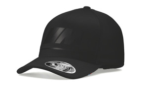 Neu !! Original BMW M Flexfit Cap schwarz Kappe Hat Basecap black 80162466301