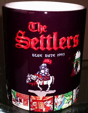 THE SETTLERS - Die Siedler - Game TRIBUTE, Commodore Amiga , Atari, PC  MUG