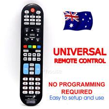 Universal LCD LED TV Remote Control For SONY SAMSUNG LG SHARP SANYO PANASONIC AU