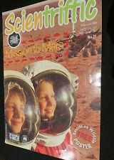 Scientriffic CSIRO Double Helix Club Magazine # 31 PB  2004 Mission to Mars