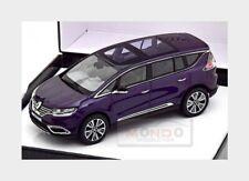 Renault Espace Initiale Paris 2014 Violet Met NOREV 1:43  7711578130
