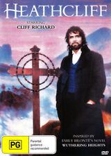 HEATHCLIFF (Cliff Richard) -  DVD - Region 4  - New & sealed