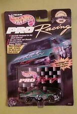 TEAM Hot Wheels Trading Paint 1998 PRO Racing TEAM SABCO #46