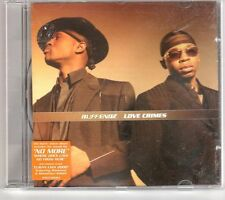 (GM363) Ruffendz, Love Crimes - 2000 CD
