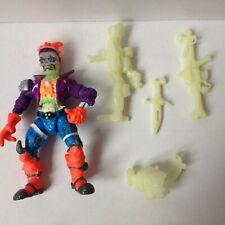 Toxic croisés Headbanger Playmates Toys vintage 1991 rare