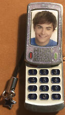 Disney Wdw 2008 Troy From High School Musical Cell Phone Slider Pin