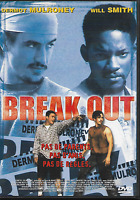 WILL SMITH - Break Out - DVD Zone 2 - PAL - 101046 - FR