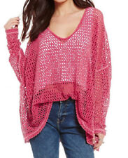 Free People Solid Sweaters for Women  ace0f7991