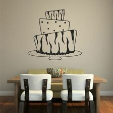 Coffee Bathroom Art Wall Decals & Stickers