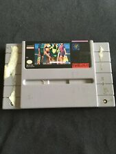 California Games II (2) (Super Nintendo Entertainment System) (SNES) Cart Only