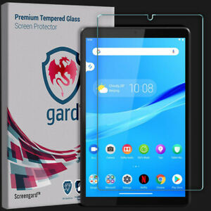 Gard® Tempered Glass Screen Protector for Lenovo M8 Smart Tab 8in Tablet