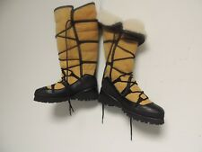 North Face womans CRYOS TALL boots size 7 in bronx brown and black NWT *SALE*