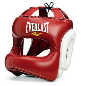 Everlast MX Head Gear